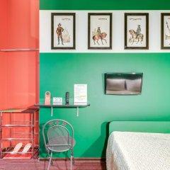 Мини-отель 15 комнат 2* Стандартный номер с разными типами кроватей фото 4