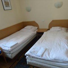 Отель Motel Comet Польша, Кобыльница - отзывы, цены и фото номеров - забронировать отель Motel Comet онлайн комната для гостей фото 3