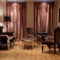 Hotel Viktoria 3* Люкс с различными типами кроватей фото 3