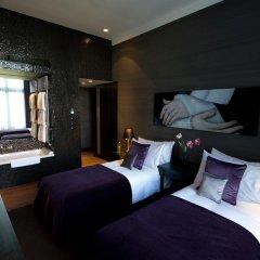 Отель Canal House Нидерланды, Амстердам - отзывы, цены и фото номеров - забронировать отель Canal House онлайн комната для гостей фото 2