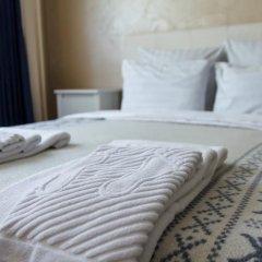 Mini hotel Kay and Gerda Hostel 2* Стандартный номер фото 27