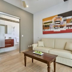 Отель Palazzo Violetta 3* Студия с различными типами кроватей фото 21