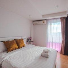 Отель Rocco Huahin Condominium Студия с различными типами кроватей фото 36