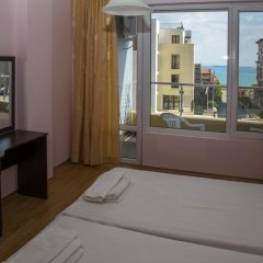 Апартаменты Anthoni Apartments комната для гостей фото 2