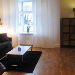 Отель Copenhagen Apartments Дания, Копенгаген - отзывы, цены и фото номеров - забронировать отель Copenhagen Apartments онлайн комната для гостей фото 5