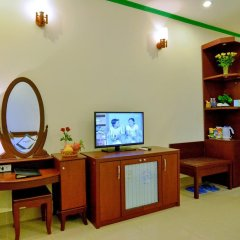 Green Hotel 3* Улучшенный номер с 2 отдельными кроватями