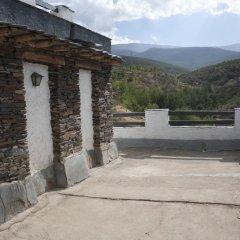Отель La Posada del Altozano парковка