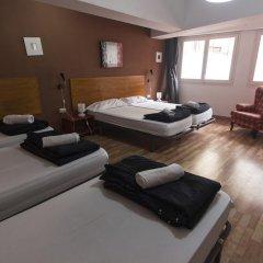 Отель Break N Bed детские мероприятия