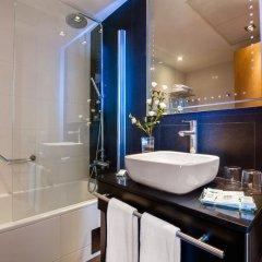 Отель Medinaceli 4* Стандартный номер с двуспальной кроватью фото 19
