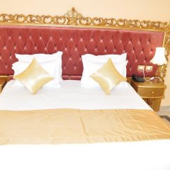 Hôtel Royal Victoria in Tunis, Tunisia from 86$, photos, reviews - zenhotels.com guestroom photo 3