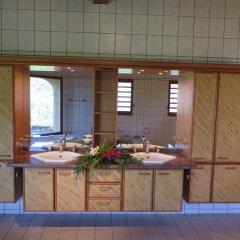 Отель Villa Marama Французская Полинезия, Папеэте - отзывы, цены и фото номеров - забронировать отель Villa Marama онлайн спа фото 2