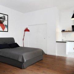 Отель Apartamenty Jeżyce Польша, Познань - отзывы, цены и фото номеров - забронировать отель Apartamenty Jeżyce онлайн комната для гостей фото 2