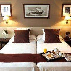 Отель CONQUERIDOR 4* Стандартный номер фото 2