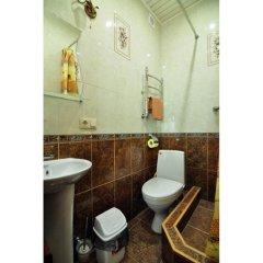 Гостиница Shartrez Guest House в Анапе отзывы, цены и фото номеров - забронировать гостиницу Shartrez Guest House онлайн Анапа ванная