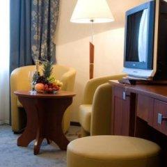 Гостиница Мармара 3* Улучшенный номер с различными типами кроватей фото 12