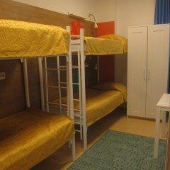 Пазл Хостел Кровать в общем номере двухъярусные кровати фото 16