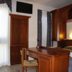 Отель La Giara 3* Стандартный номер фото 6