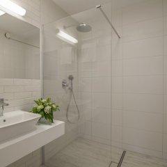 Отель Villa Angela Польша, Гданьск - 1 отзыв об отеле, цены и фото номеров - забронировать отель Villa Angela онлайн ванная