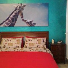 Отель Verde Cielo Bed &Breakfast Италия, Лимена - отзывы, цены и фото номеров - забронировать отель Verde Cielo Bed &Breakfast онлайн комната для гостей фото 2