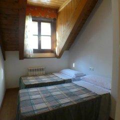 Отель Hostal Matazueras Апартаменты с различными типами кроватей фото 3