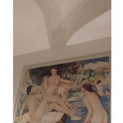 Отель La Casa di Lili Полулюкс с различными типами кроватей фото 10