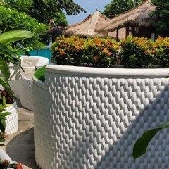 Отель Clear View Resort 3* Бунгало с различными типами кроватей фото 36