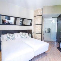 Отель Petit Palace Ruzafa 3* Стандартный номер