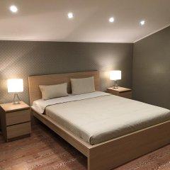 Мини-Отель Amosov's House Улучшенные апартаменты с различными типами кроватей фото 12