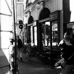 Отель I Tetti Di Genova B&B Италия, Генуя - отзывы, цены и фото номеров - забронировать отель I Tetti Di Genova B&B онлайн фото 6