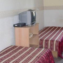 Отель Albert rezidence в номере фото 2