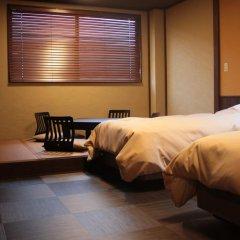 Отель Tokiwa Ryokan Никко комната для гостей фото 2