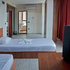 Hotel Black Sea 3* Апартаменты фото 10