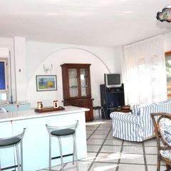 Отель Villa Velina Казаль-Велино комната для гостей фото 2