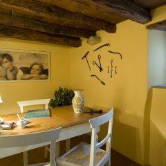 Отель Agriturismo Petrognano Реггелло удобства в номере
