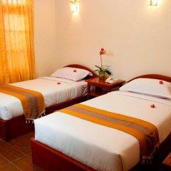 Inle Apex Hotel 3* Стандартный номер с различными типами кроватей фото 8