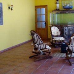 Отель Hospedaje El Marinero питание фото 3
