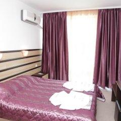 Отель Zaara Болгария, Солнечный берег - отзывы, цены и фото номеров - забронировать отель Zaara онлайн комната для гостей