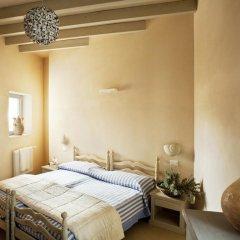 Отель Locanda Fiore Di Zagara Дизо комната для гостей фото 3