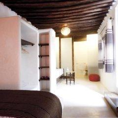 Отель Riad El Maâti Марокко, Рабат - отзывы, цены и фото номеров - забронировать отель Riad El Maâti онлайн комната для гостей фото 4