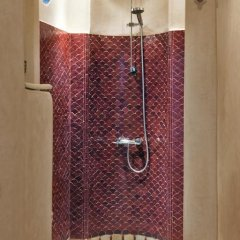 Отель Riad Anata 5* Улучшенный номер разные типы кроватей фото 17
