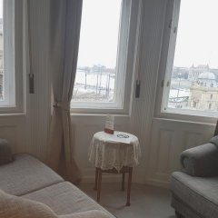 Отель Butterfly Home Danube комната для гостей фото 4