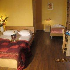 Отель Le Grand Colombier 2* Стандартный номер фото 4