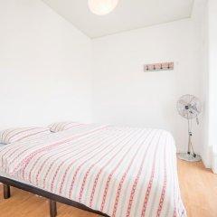 Vistas de Lisboa Hostel Стандартный номер с различными типами кроватей фото 7