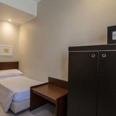 Hotel Mediterraneo 3* Номер Эконом разные типы кроватей фото 2