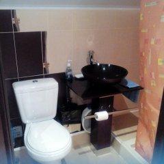 Мини-Отель Микс ванная фото 2