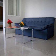 Отель Praso Ratchada Private Residence 3* Представительский номер фото 11