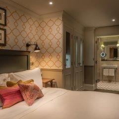 Отель King Street Townhouse Великобритания, Манчестер - отзывы, цены и фото номеров - забронировать отель King Street Townhouse онлайн комната для гостей фото 5