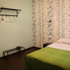 Мини-отель Абажур 3* Стандартный номер с двуспальной кроватью фото 22