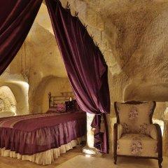 Отель Golden Cave Suites в номере