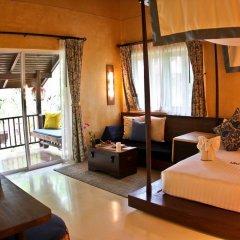 Отель Buri Rasa Village комната для гостей фото 5